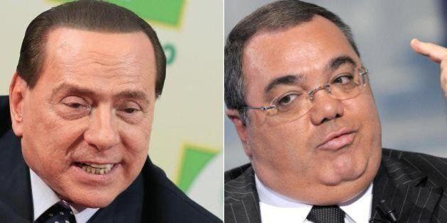 Silvio Berlusconi, Sergio De Gregorio promise a Donald Tsang un incontro col Papa per un favore processuale...