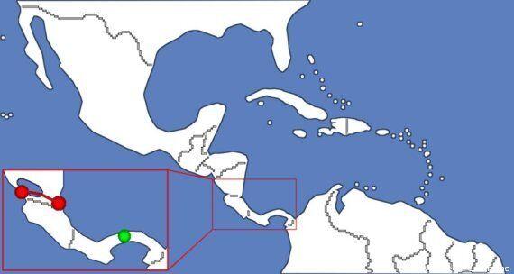 Nicaragua, Grand Canal. I cinesi spaccheranno a metà il paese: approvato progetto da 40 miliardi di dollari
