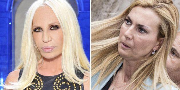 Michaela Biancofiore contro Donatella Versace: