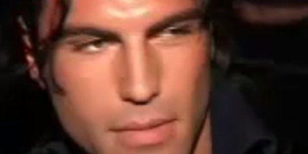 Karim Capuano. Ex tronista di Uomini e Donne è accusato di aver staccato a morsi il lobo dell'orecchio...