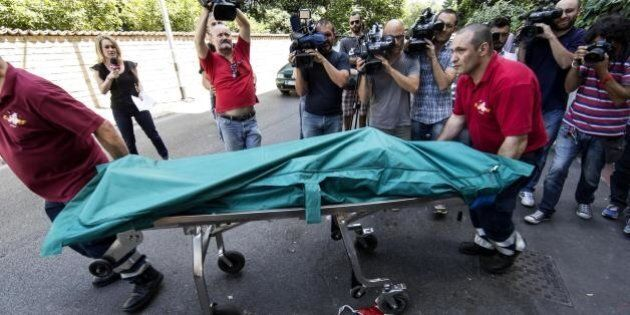 Omicidio Silvio Fanella, presi i due responsabili del sequestro avvenuto nel