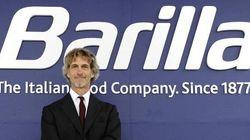 Mr Barilla: