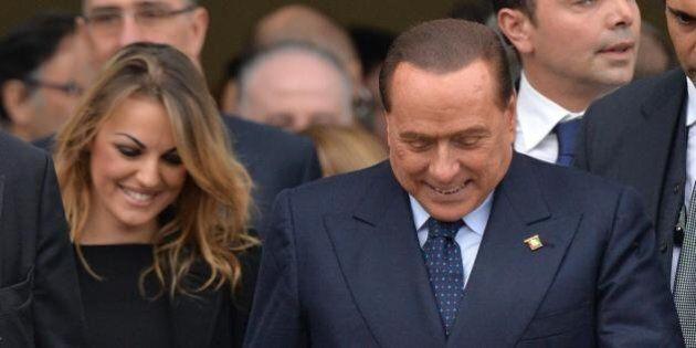 Mediatrade, con l'assoluzione di Piersilvio Berlusconi e Fedele Confalonieri Silvio Berlusconi sente...