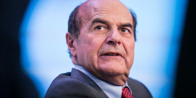 Pier Luigi Bersani a