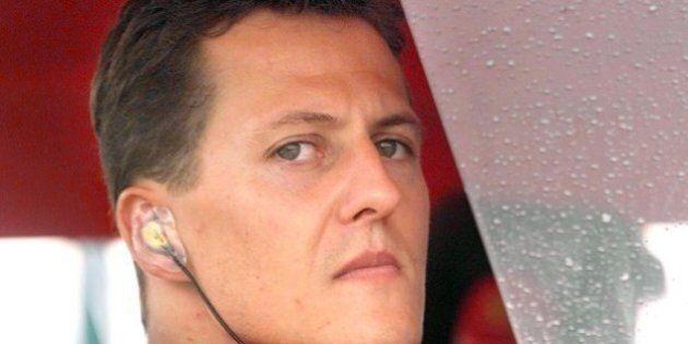 Michael Schumacher un anno dopo l'incidente. Tra rumors, inchieste, speranze, smentite, preghiere, come...