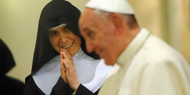 Alessandro Gnocchi e Mario Palmaro criticano Papa Francesco su Il Foglio. E Radio Maria li epura