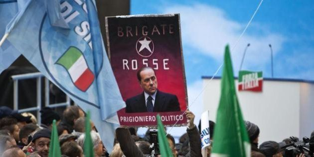 Silvio Berlusconi, Anm: