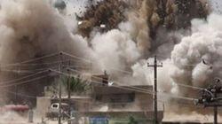 Iraq, così l'Isis fa a pezzi la