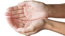 4 cose che le nostre mani dicono di noi