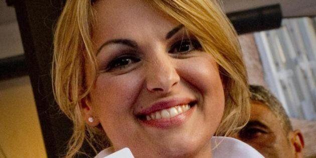 Francesca Pascale lancia Marina Berlusconi: