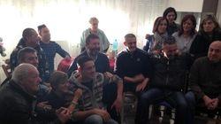 Marino torna a Tor Sapienza e i cittadini promuovono il