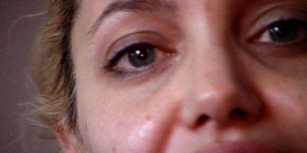Angelina Jolie drogata, emaciata, sfatta: il video shock del