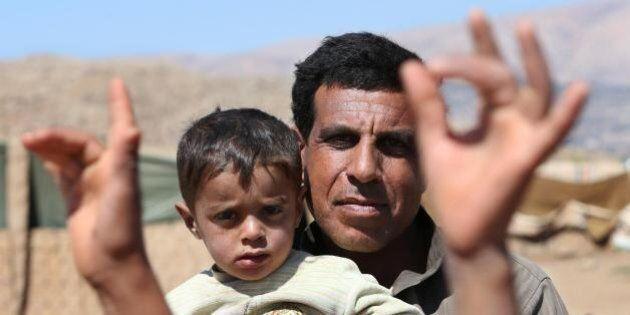 51 milioni di profughi: mai così tanti dal dopo