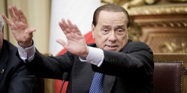 Silvio Berlusconi, toto quirinale: