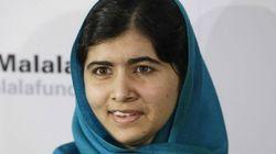 A Malala il premio Sakharov. i Talebani: la uccideremo (FOTO