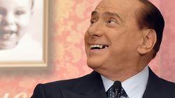 Berlusconi strizza l'occhio agli over 60: