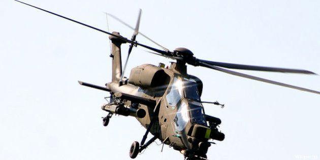 Elicotteri delle forze armate pieni di amianto: il carteggio tra la Difesa e AgustaWestland (DOCUMENTO