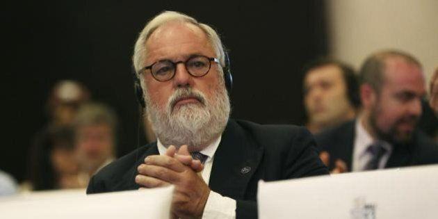 Juncker cambi il Commissario al