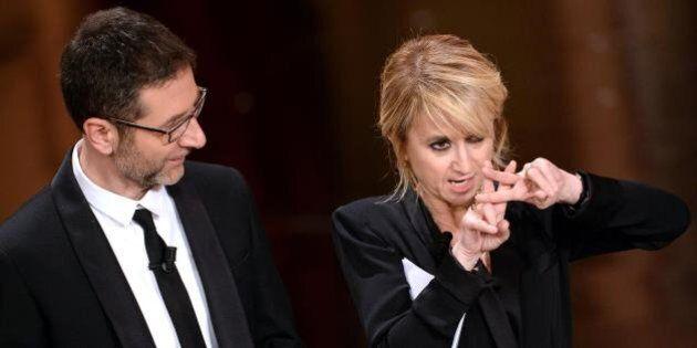 Sanremo 2014, terza serata: ascolti in media sotto agli 8 milioni. E' ancora flop