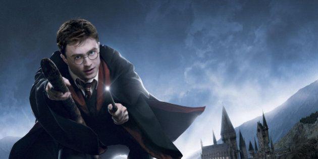 Jk Rowling: Harry Potter diventa vecchio in un nuovo racconto breve.1.500 parole sul maghetto che diventa...
