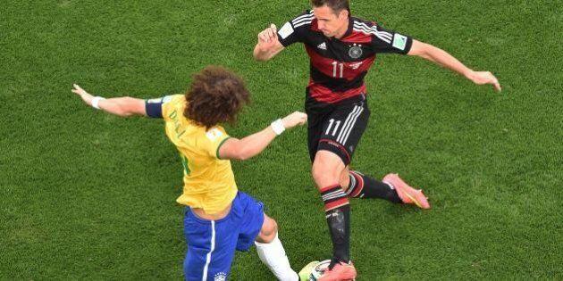 Mondiali. Questo Brasile ha decretato la morte della