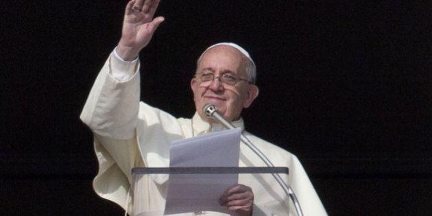 Papa Francesco annuncia il viaggio in Terra Santa. Dal 24 al 26 maggio inizierà il pellegrinaggio