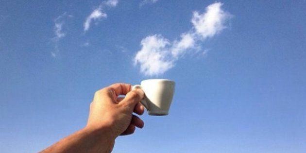 FOTO Il cielo in Italia è più blu. I ritratti di Simone Bramante, il cacciatore di