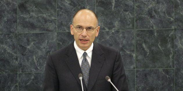 Dimissioni parlamentari Pdl, il piano di Enrico Letta: fiducia in Aula prima del voto di Giunta: