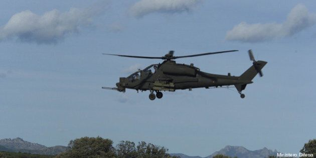 Amianto negli elicotteri delle forze armate, il pm Raffaele Guariniello: