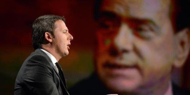 Toto Quirinale: telefonata Silvio Berlusconi e Matteo Renzi. Il patto del Nazareno sale al