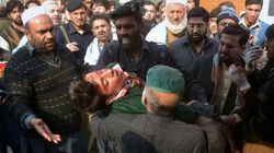 L'attentato di Peshawar e l'implosione