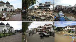 Tsunami, 10 anni