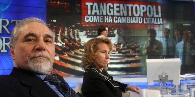 Primo Greganti, intervista all'avvocato ai tempi di Tangentopoli: