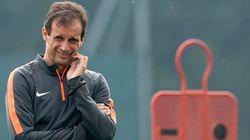 Troppo duri con Allegri, l'Euro-Juve non è da