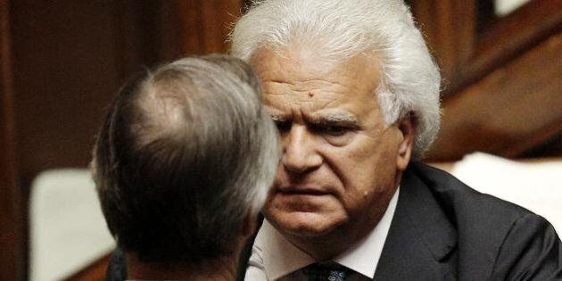 Primarie Pd Calabria, la vecchia guardia teme che Denis Verdini e Gentile organizzino il soccorso al...