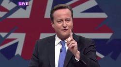 David Cameron, il rapper che sta spopolando in