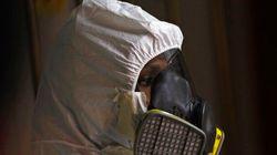 Ebola, cameraman americano si ammala in Liberia. L'uomo verrà rimpatriato negli