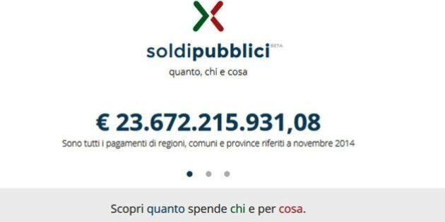 Soldipubblici, spese pazze della P.A. Palermo paga la carta igienica 8 volte più di Milano, bollette...
