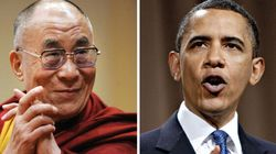 La Cina minaccia ripercussioni contro l'incontro Obama-Dalai