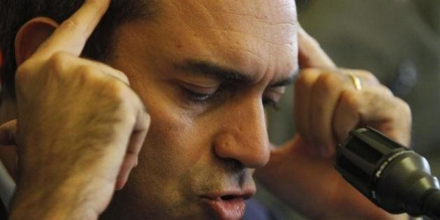 Luigi De Magistris condannato, la Rai blocca la sua apparizione a