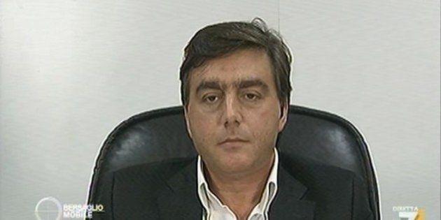 Valter Lavitola arrestato per evasione, torna in