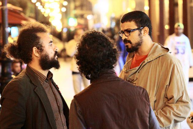 Con gli artisti tunisini arrestati che fanno tremare gli