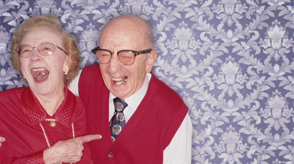 incontri un uomo più anziano nei tuoi anni 50