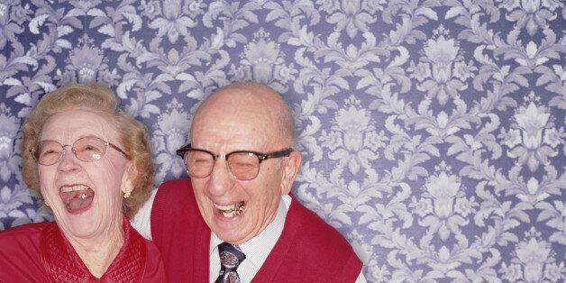 Anziani uomo incontri più giovani donna consigli