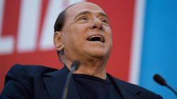 Berlusconi ha indossato un giubbotto antiproiettile