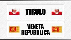Domani al posto di Trentino e Veneto gli automobilisti troveranno