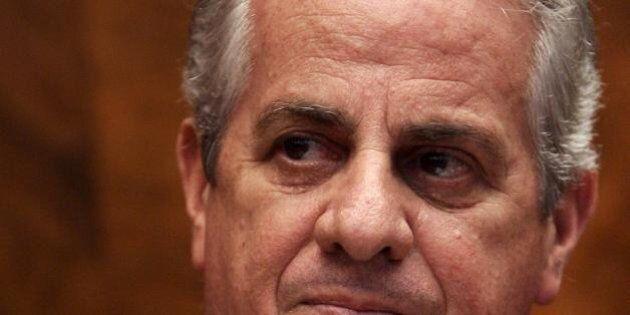 Claudio Scajola, nell'inchiesta altri indagati top secret. Venerdì l'interrogatorio dell'ex ministro