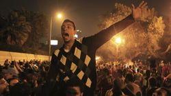 Ancora sangue al Cairo. Ucciso uno studente (FOTO,