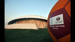Qatar World Cup, una fabbrica di