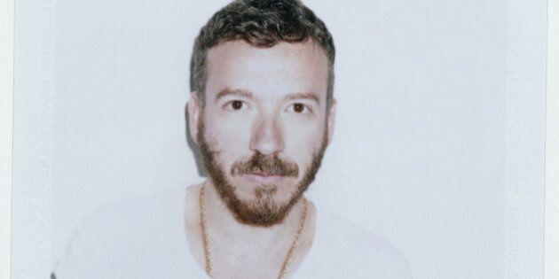 Andrea Pompilio, il designer emergente scelto da Armani: